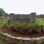 Lynchburg Cemetery, TN established circa 1847