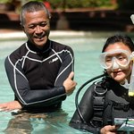 Asia Divers is a PADI Career Development Center offering all levels of PADI dive training,