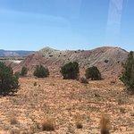 Bilde fra Ghost Ranch - O'Keeffe Landscape Tour