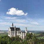 O castelo mais lindo que já visitei!