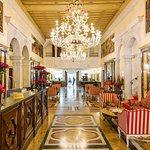 Grand Hotel Dei Dogi, DA