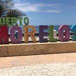 Potret Snorkel Puerto Morelos