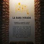 Foto de La Rana Dorada