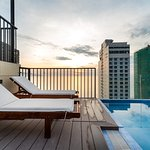 Nhat Minh Hotel and Apartment