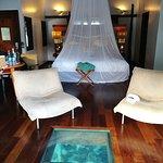 Sofitel Moorea Ia Ora Beach Resort ภาพถ่าย
