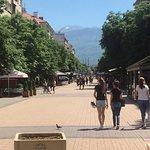 Foto Vitosha Boulevard