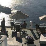 Belvedere Santorini