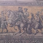 Фотография Procession of Princes