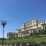 Bucharest Hop-on/Hop-off Sightseeing Bus tour Image
