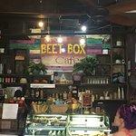 Billede af Beet Box Cafe