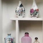 Miniture porcelain