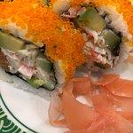 Oda Sushi Photo