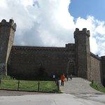 Fortezza di Montalcino ภาพถ่าย