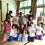 Dance workshop to transcend yourself 自分を解放するダンス