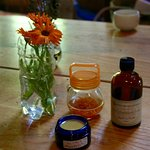 Medial herb WS メディカルハーブのワークショップ