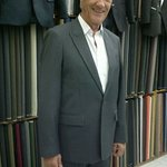 One of thailand qualified tailor