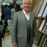 One of finest quality tailor in thailand