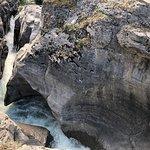 玛琳峡谷照片