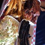 Dig Doug's BBQ