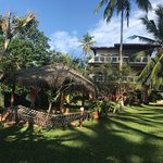 Isolabella Ayurvedic Hotel Photo