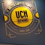 United Coffee House Rewind照片