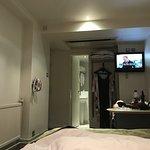 Corus Hotel Hyde Park London Picture