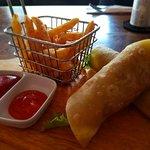 Stakz Bar & Grill Photo