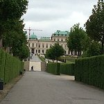 Belvedere Palace Museum