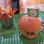 Foto de Chef Burger