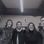 L'équipe de ExpressBourricot/Our team