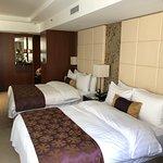 Zimmer 604