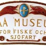 Välkommen till Museet, som berättar fiskarnas och sjömännens historia, finns vid Museiplanen på