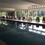 Grand Hotel Villa Castagnola ภาพถ่าย