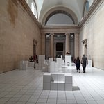 Inside Tate Britain 7