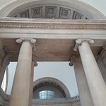 Inside Tate Britain 8