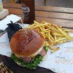 Foto de Vintage Burger