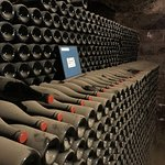 Excellent wine. Small production, Great experience, learned a lot about wine in the tour, cave 4