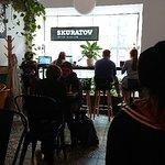 Skuratov Coffee Roasters Picture