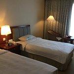 Foto Evergreen Laurel Hotel