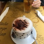 Caffe Rosano-bild