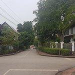 Village View from Hostel