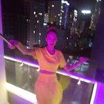 Foto de Lunar Rooftop Bar & Grill