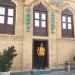 Hotel Fazeli, Yazd