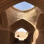 Torri dei silenti, Yazd