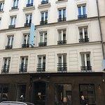 Hotel la Nouvelle Republique照片