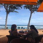 Foto van Lava Lava Beach Club