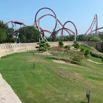 1 day Tour to Portaventura
