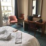 Redcar Hotel ภาพถ่าย