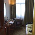 โรงแรม แมร์คูเรอ วีนเวสท์บานโฮฟ ภาพถ่าย