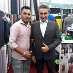 Country Road International suits